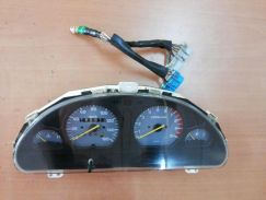 Meter perodua kancil 850 manual