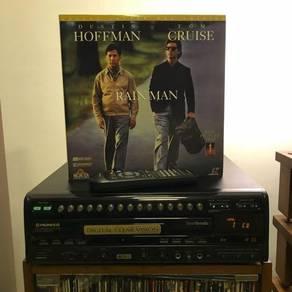 Pioneer CD/VCD/LD Player CLD-3760KV
