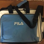 Massenger Bag Fila