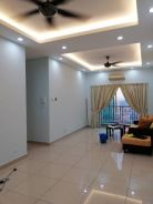 OUG Parklane, High floor well maintained renovated unit