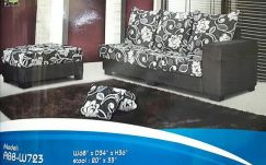 Roxi l-shape sofa-8723