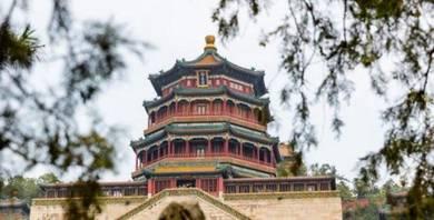 AMI Travel | 4D3N Beauty of Beijing