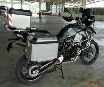 Bmw f800gsa