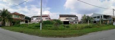 Perak, Sitiawan, Ayer Tawar, Residential Land