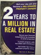 Investment book /Real Estate