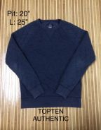 Sweatshirt Topten Authentic