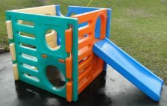 Little Tikes Cube Climber