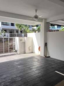 Setia Pearl Island,3 Storey Terrace at Jalan Nuri Sungai Ara, Cheapest