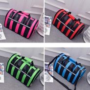 Pet carrier large size murah