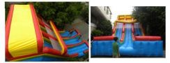 INFLATABLE Giant adults slide NO 3