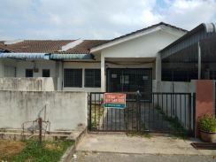 Bandar Amanjaya Low cost house for sale , Jalan anggerik