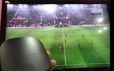 Tv 5000+ chanel android box live tvbox pro iptv