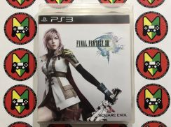 [USED]PS3 Final Fantasy 13