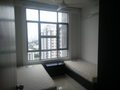 Room Sharing for Males in The Arc-Solstice-Cyberia, Cyberjaya