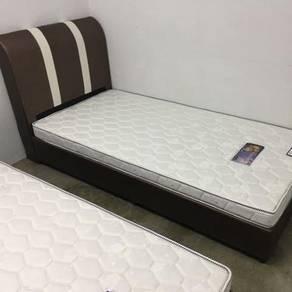 Single bed divan