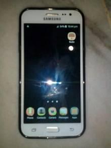 Samsung J2 untuk di jual