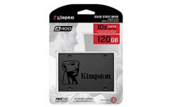 Kingston A400 120GB SSD SATA