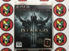 [USED]PS3 Diablo 3 Ultimate Evil Edition
