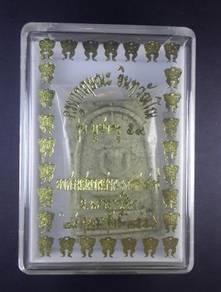 Amulet Thai 2 : Phra Somdej by K.Krissana
