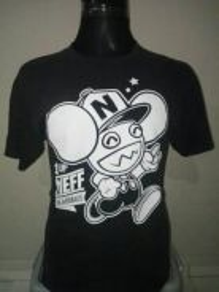 Neff deadmau5