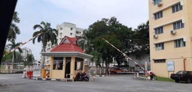 Garden City Condominium - For Rent