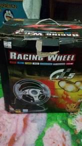 Pantherlord racing wheel, ps2, ps4, xbox, compute,