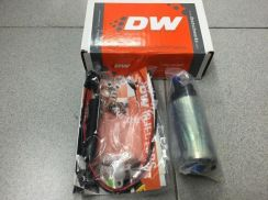 DW Deatschwerks DW300- 340L In Tank Fuel Pump USA