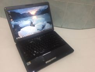 Toshiba Satellite M200 2nd Hand Laptop