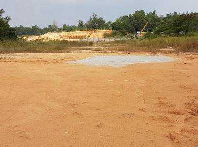 Land For Sale, Puchong