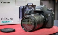 Canon 7D with 18-135mm lens.