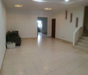 Nusa Bestari BESTRAI RESIDENCE Double Storey FOR RENT