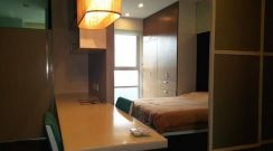 Verve Suites Mont Kiara 1 Fully Furnished 1 Bedroom KL