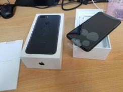 IPhone 7 Plus (128GB) Space Grey, New Phon