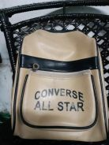 Converse bagpack (ori)