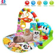 Baby playmat / gym activity 06