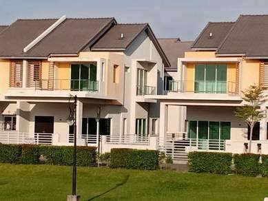 Semi-D Pearl Residence Villa Mutiara | Simpang Ampat