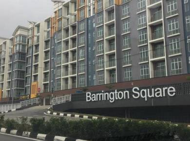 Shop at barrington square golden hills at cameron highlands