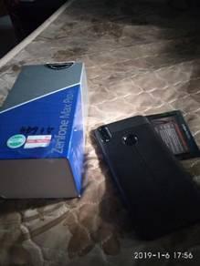 Zenfone Max Pro. 4gb/64gb