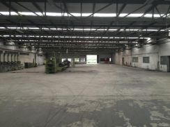 4 acres Detached Factory Senawang Seremban Below Bank Value