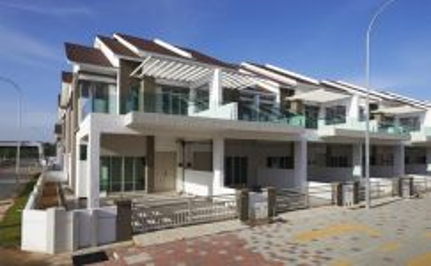 FOR SALE: Tambun Royale City, Taman Lembah Indah Juru, Bukit Minyak