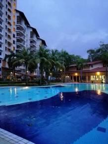 Cita damansara condominium fully renovated 2 parking