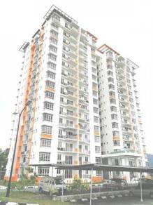 The Palm Condominium, Lok Kawi, High Level