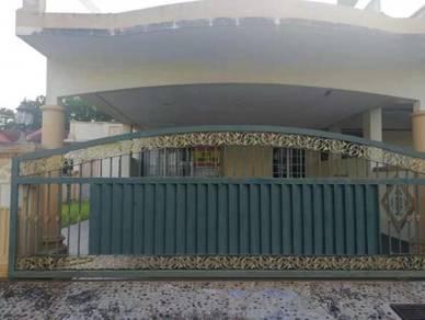 Taman oakland seremban near pall mall 2 storey