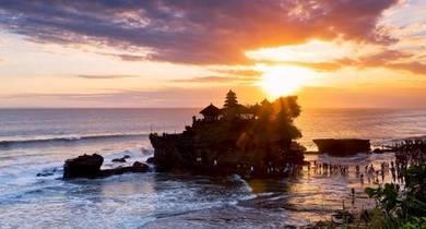 AMI Travel | 5D4N Amazing of Bali