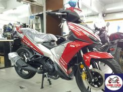 SYM 185 SYM185 VF3i SE Best DEal Must View