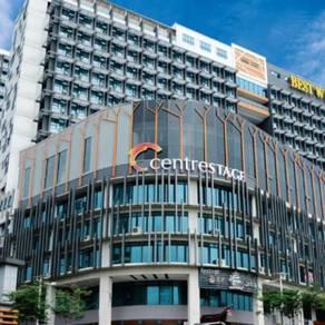 Centrestage PJ 2R+2B FULLY FURNISH Section 13 ASIA JAYA LRT