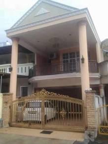 Taman seremban jaya 2 syorey combletely renovated for sale