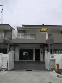 New 2 Storey Terrace /Taman Casa Maya/ Sungai Dua Butterworth