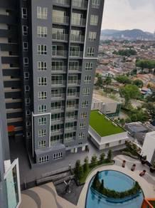 New Condo Below Market, Bandar Tun Razak, 2CP, The Holmes, Cheras