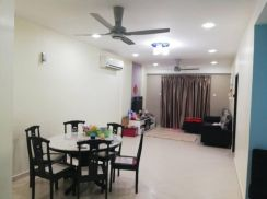 Cassia Condo l Raja Uda l Renovated l Butterworth l Below Value